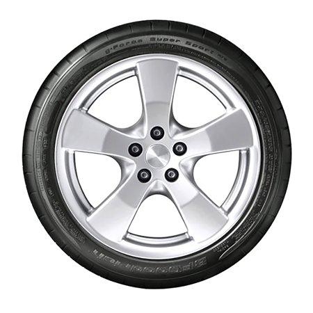 BFGoodrich G-Force Super Sport All-Season High Performance Tire 205/45R16
