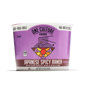 One Culture Japanese Spicy Ramen