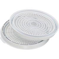 Add-on Nesting Dehydrator Trays