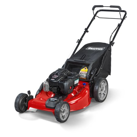 Snapper 22 in. 140cc Briggs & Stratton 3-in-1 High Wheel FWD