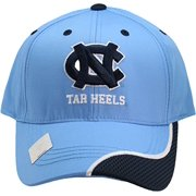f8ab166d870 NCAA North Carolina Tar Heels One-Fit Adjustable Velcro Two Tone Swirl Hat  Blue