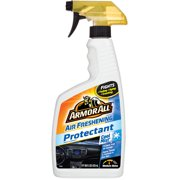 Armor All Air Freshening Protectant, Cool Mist Scent, 16 fluid ounces