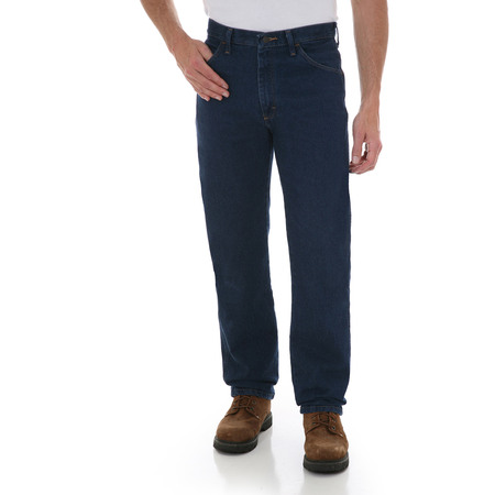 Rustler Men's Regular Fit Jean