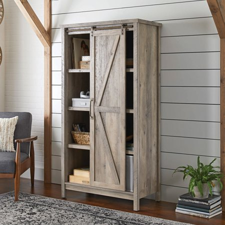 Better Homes Amp Gardens 66 Quot Modern Farmhouse Storage