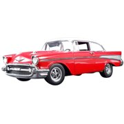 1957 Chevy Bel Air Model Merchandise
