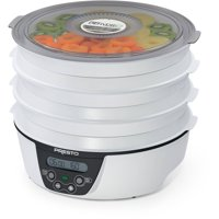 Presto Dehydro Digital Electric Food Dehydrator 06303