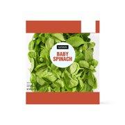 Marketside Baby Spinach, 6 Oz.