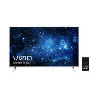 "Manufacturer Refurbished - Vizio P65-C1 65"" LED LCD 4K UHD 3840x2160 Smart TV with 6"" Tablet remote"