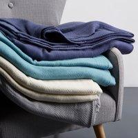 Hotel Style Cotton Blanket