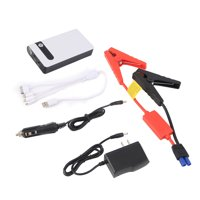 Protable 12V 20000mAh Super Vehicle Car Jump Starter Auto Engine Emergency Charger Auto Power Bank Battery DN-009