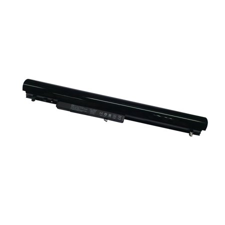 Superb Choice - Batterie 4 cellules pour l'ordinateur portable OA03 OA04 HP 240 G2 CQ14 CQ15, 746641-001 - image 1 de 1