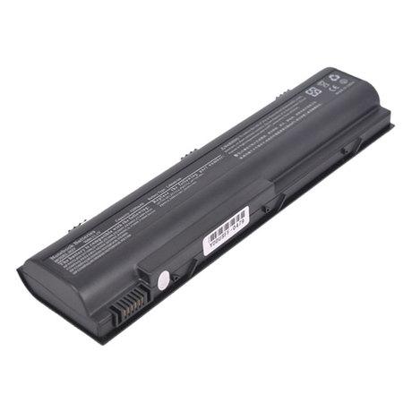 Battery for Compaq Presario V4400 Series Laptop