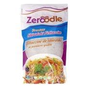Zeroodle Organic Premium Shirataki Protein Pasta - Fettuccine