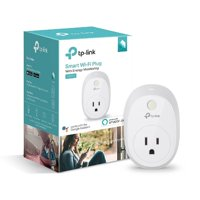 TP-Link HS110 Smart Plug with Energy Monitoring, No Hub Required