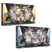Pokemon Necrozma GX Premium Collection Trading Cards