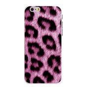 1f41c0b5cbcf ... Pink Black Leopard Fur Skin. Product Image. CUSTOM White Hard Plastic  Snap-On Case for Apple iPhone 6 PLUS   6S PLUS