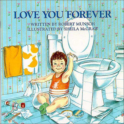 Love You Forever (Paperback) (I Whaley Love You)