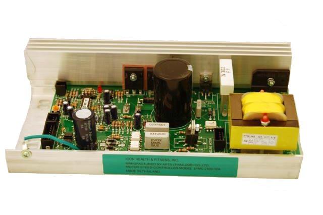 NordicTrack C 970 Pro 250490 Treadmill Motor Control Board Part Number