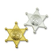Sheriff Party Supplies