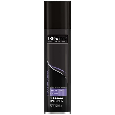 TRESemme Hair Spray Freeze Hold 11 oz - Brown Halloween Hair Spray