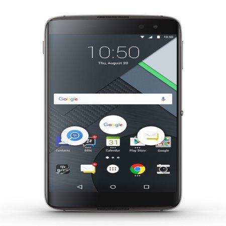 BlackBerry DTEK60 BBA100-2 32GB Unlocked GSM Phone w/ 21MP Camera -