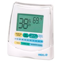 Vicks Humidity Monitor, V70