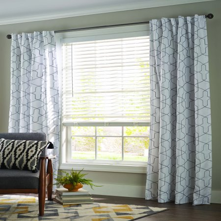Crown Vinyl Blinds - Better Homes and Garden 2