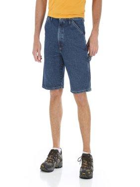 wrangler men's carpenter short