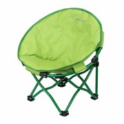 Kingcamp Portable Cute Saucer Folding Camping Chair With Carrying Bag