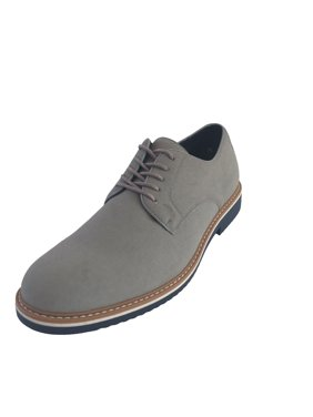 George Men's Plain Toe Casual Oxford Shoe