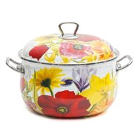 The Pioneer Woman Floral Garden Dutch Oven