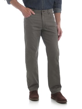 Wrangler Men's Performance Series 5 Pocket Pant