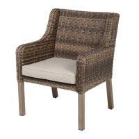 Better Homes and Gardens Hawthorne Park Outdoor Stationary Chair - Set of 4