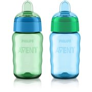Philips Avent Soft Spout Sippy Cup - 2 pack (color may vary)