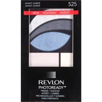 Revlon photoready primer + shadow, avant garde