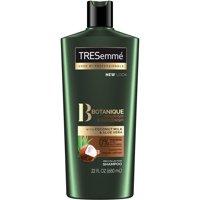 TRESemme Botanique Shampoo Nourish & Replenish 22 oz