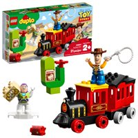LEGO DUPLO Toy Story™ Train 10894 Preschool Building Set
