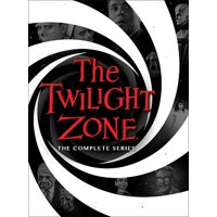 The Twilight Zone: The Complete Series (DVD)