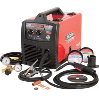 Lincoln Electric Easy MIG 180 Wire-Feed Welder Deals