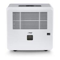 Arctic King 50-Pint Energy Star Dehumidifier, White WDK50AE7N