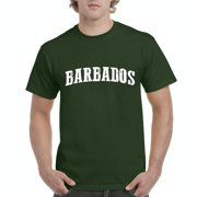 Barbados Barbados Mens Shirts