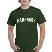 Barbados Barbados Mens Shirts