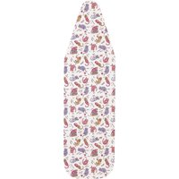Household Essentials Deluxe Replacement Ironing Board Pad and Cover