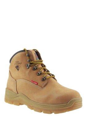 """Herman Survivor Men's Breaker 6"""" Waterproof Steel Toe Work Boot"""