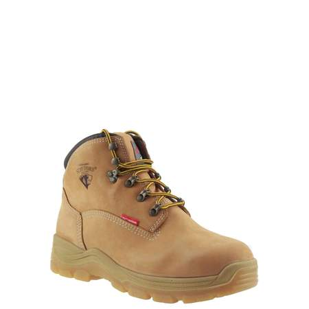 "Herman Survivor Men's Breaker 6"" Waterproof Steel Toe Work Boot"