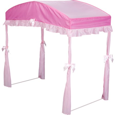 - Delta Toddler Bed Canopy, Pink
