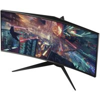 Dell ALIENWARE 34 inch IPS CURVED GAMING MONITOR