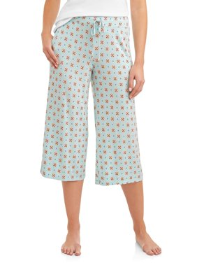Secret Treasures Essentials Women's and Women's Plus Sleep Capri
