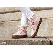 92bef10fa2008 Vans SK8 Hi 46 MTE DX Sepia Rose/Gum Women's Classic Skate Shoes Size 9.5