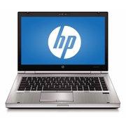 Refurbished Hp Elitebook 8460p 14 Laptop Windows 10 Pro Intel Core I5